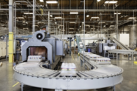 Industrial Automation Improves Workflow