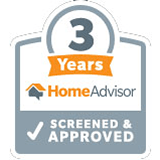 Home Advisor 3yr Badge